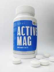 ACTIVE Mag